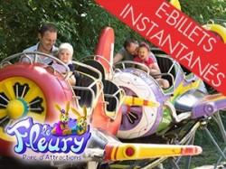 Le Fleury (E-billets)